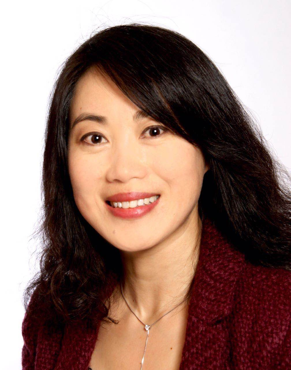 Professor Hui Chen